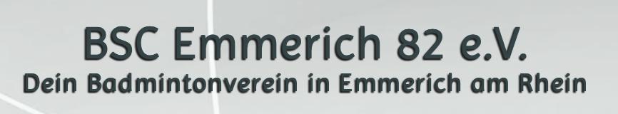 BSC Emmerich 82 e.V.